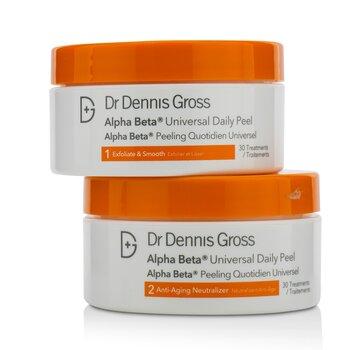 Alpha Beta Universal Daily Peel - Jar  30 Treatments