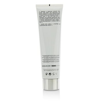 Supercleanse Clearing Cream-To-Foam Cleanser  150g/5oz