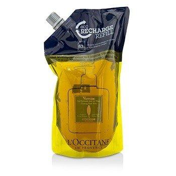 L'Occitane Verveine (Verbena) Cleansing Hand Wash (Eco-Refill)  500ml/16.9oz