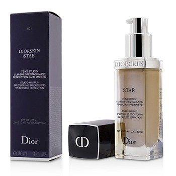 Christian Dior Diorskin Star Studio Makeup SPF30 - # 21 Linen  30ml/1oz