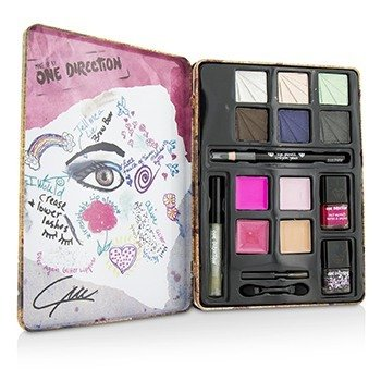 Make Up Palette  -