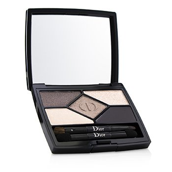 5 Couleurs Designer All In One Professional Eye Palette  5.7g/0.2oz