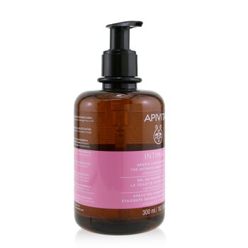 Intimate Gentle Cleansing Gel For The Intimate Area For Daily Use with Chamomile & Propolis  300ml/10.14oz