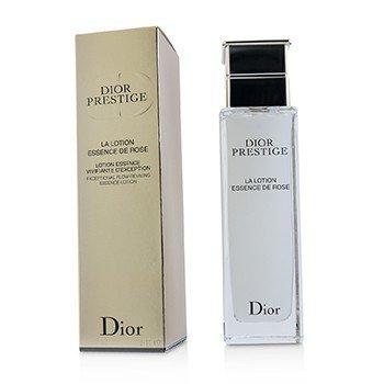 Christian Dior Prestige La Lotion Essence De Rose Exceptional Flow-Reviving Essence Lotion  150ml/5oz