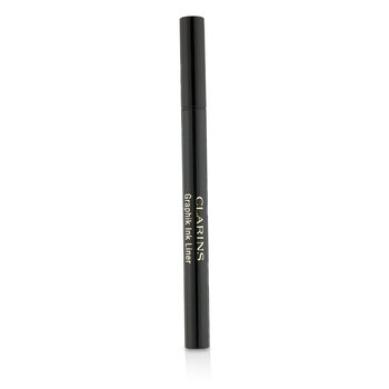 Clarins Graphik Tinta Delineadora - #01 Intense Black  0.4ml/0.01oz