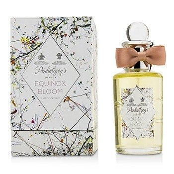 Equinox Bloom Eau De Parfum Spray 50ml/1.7oz