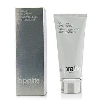 La Prairie Cellular Hand Cream (Without Cellophane)  100ml/3.4oz