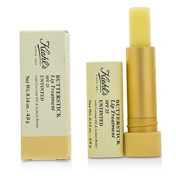 Butterstick Lip Treatment SPF25 - Untinted  4g/0.14oz