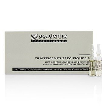 Specific Treatments 1 Ampoules Sea Elastin - Salon Product  10x3ml/0.1oz