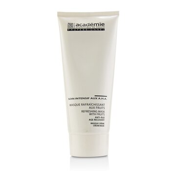 Refreshing Mask With Fruits - Salon Size  200ml/6.7oz