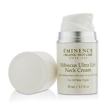 Hibiscus Ultra Lift Neck Cream  50ml/1.7oz