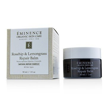 Rosehip & Lemongrass Repair Balm  30ml/1oz