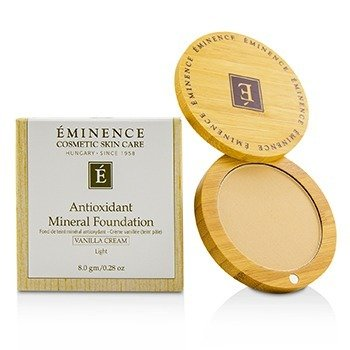 Antioxidant Mineral Foundation  8g/0.28oz