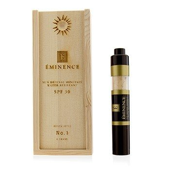 Eminence Sun Defense Minerals SPF 30 - No. 1 Honey  8g/0.28oz