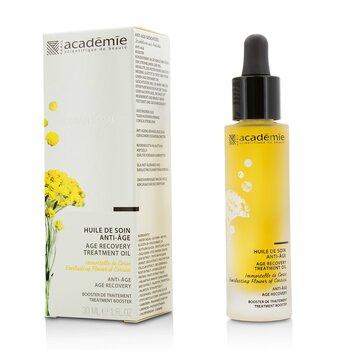Academie Aromatherapie Aceite Tratamiento - Recuperación de Edad  30ml/1oz