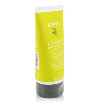 Gentle Daily Conditioner with Chamomile & Honey (For All Hair Types)  150ml/5.07oz