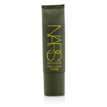 NARS Charlotte Gainsbourg Hydrating Glow Tint - # Fair  50ml/1.7oz