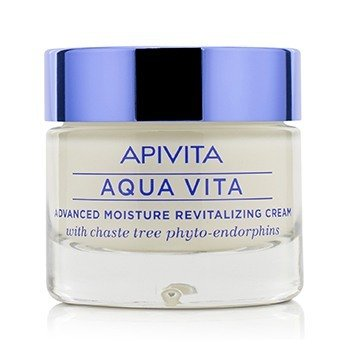 Aqua Vita Advanced Moisture Revitalizing Cream - For Normal to Dry Skin  50ml/1.76oz