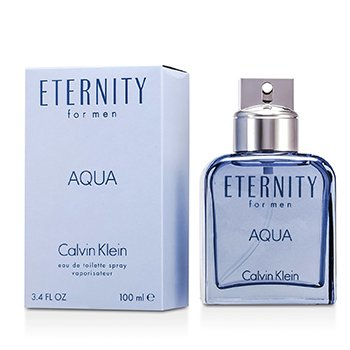 Calvin Klein Eternity Aqua Туалетна Вода Спрей  100ml/3.4oz