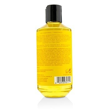 Citron & Coriander Energising Body Wash  250ml/8.5oz