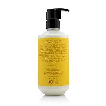 Citron & Coriander Energising Body Lotion  250ml/8.5oz