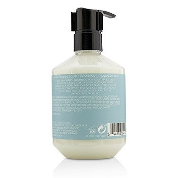 Goatmilk & Oat Soothing Hand Wash  250ml/8.5oz