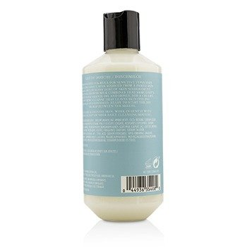 Goatmilk & Oat Soothing Shower Milk  250ml/8.5oz