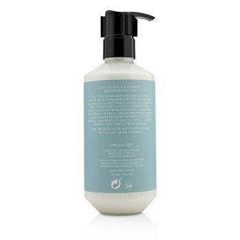 Goatmilk & Oat Soothing Body Lotion  250ml/8.5oz