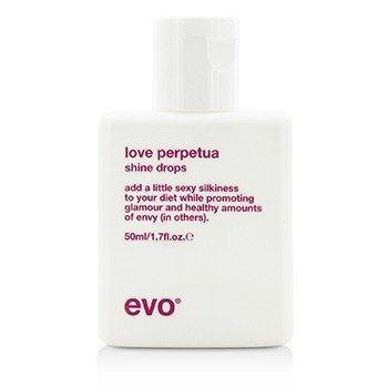 Love Perpetua Shine Drops (For Thick, Coarse Hair)  50ml/1.7oz