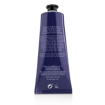 Lavender & Espresso Calming Hand Therapy  100ml/3.45oz