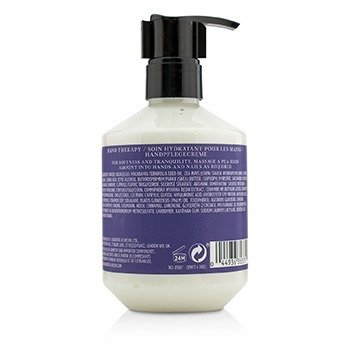 Lavender & Espresso Calming Hand Therapy  250ml/8.64oz
