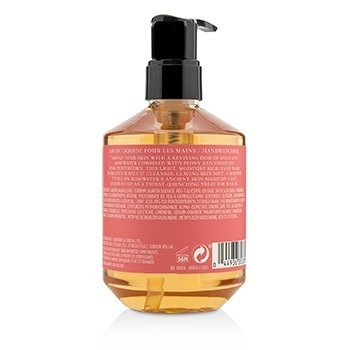 Rosewater & Pink Peppercorn Hydrating Hand Wash  250ml/8.5oz