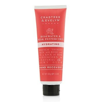 Rosewater & Pink Peppercorn Hydrating Hand Recovery  100g/3.5oz