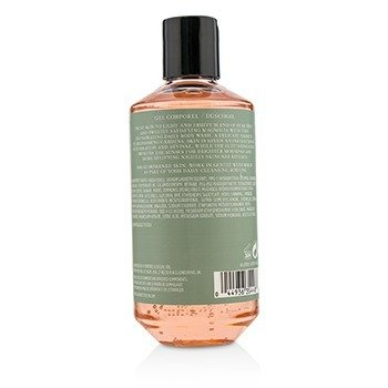 Pear & Pink Magnolia Uplifting Body Wash  250ml/8.5oz