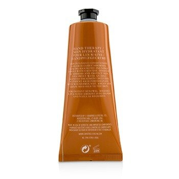 Pomegranate & Argan Oil Terapia de Manos Hidratante  100ml/3.45oz