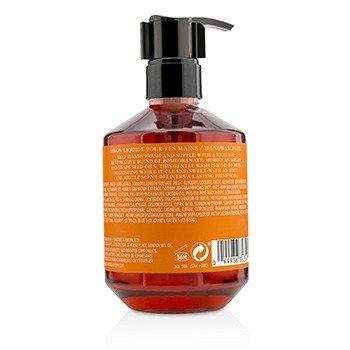 Pomegranate & Argan Oil Nourishing Hand Wash  250ml/8.5oz