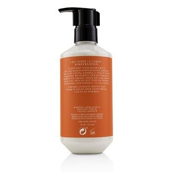 Pomegranate & Argan Oil Nourishing Body Lotion  250ml/8.5oz