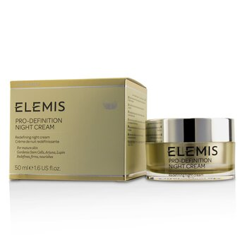 Pro-Definition Night Cream  50ml/1.6oz
