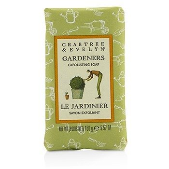 Gardeners Exfoliating Soap  158g/5.57oz