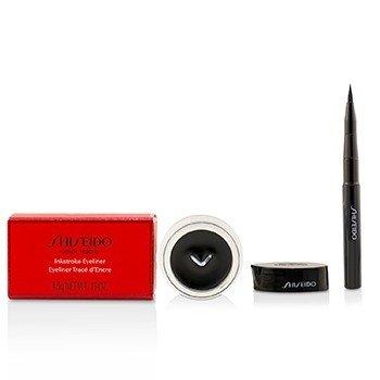 Shiseido Inkstroke Eyeliner - #BK901 Shikkoku Black 13859  4.5g/0.15oz
