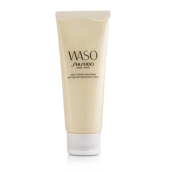 Waso Soft+Cushy Polisher  75ml/2.7oz