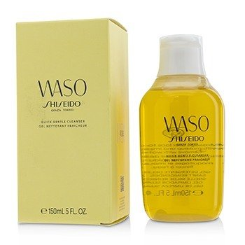 Waso Quick Gentle Cleanser  150ml/5oz