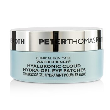 Water Drench Hyaluronic Cloud Hydra-Gel Eye Patches  30pairs