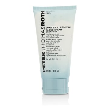 Water Drench Cloud Cream Cleanser  120ml/4oz