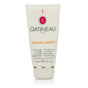 Peeling Expert Pro-Radiance Anti-Aging Gommage Exfoliating Cream  75ml/2.5oz