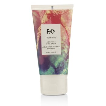 R+Co High Dive Crema Hidratación + Brillo  147ml/5oz