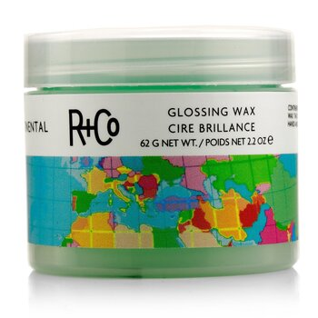 Continental Glossing Wax  62g/2.2oz