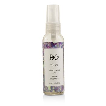 Tinsel Smoothing Oil  60ml/2oz