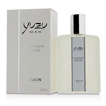 Yuzu Eau De Toilette Spray  125ml/4.2oz