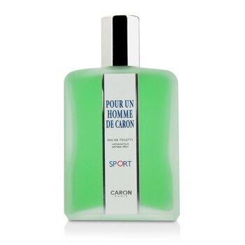 Pour Un Homme Sport Eau De Toilette Spray  125ml/4.2oz